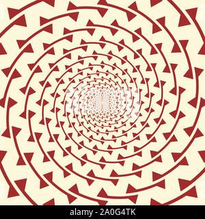 Fraser Spiral (simplified version)