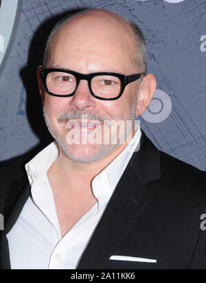 West Hollywood, California, USA. 22nd Sep, 2019. Actor Rob Corddry attends HBO's Post Emmy Award Reception following 71st Primetime Emmy Awards on September 22, 2019 at The Plaza at the Pacific Design Center in West Hollywood, California, USA. Credit: Barry King/Alamy Live News - Stock Photo