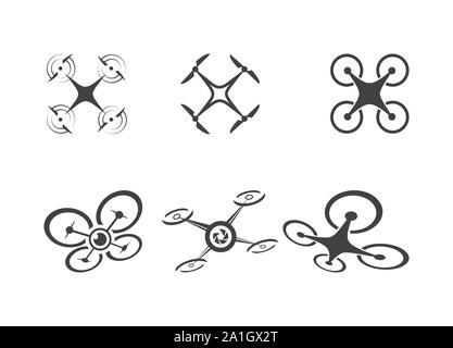 photography logo templates set use for photo studio old. Black Bedroom Furniture Sets. Home Design Ideas