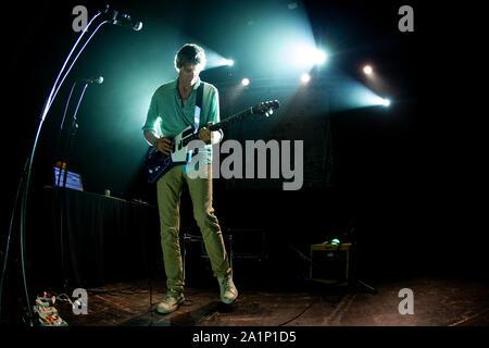 Milan Italy september 27 2019 Stephen Malkmus live at Santeria Toscana 31 © Roberto Finizio / Alamy