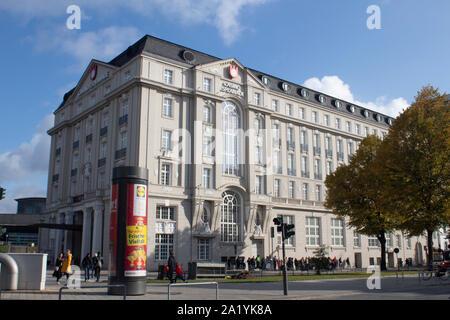 Hamburg Germany Casino