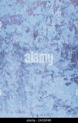 Abstract grunge grey blue background. Textured rough Surface. Beautiful Wide Backdrop Or Wallpaper With Copy Space - Stock Photo