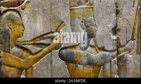 Egypt - Stock Photo