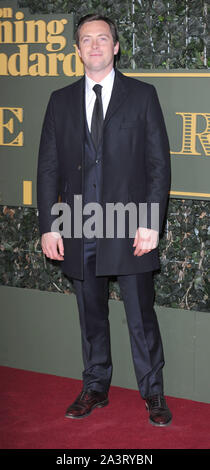 Photo Must Be Credited ©Kate Green/Alpha Press 079965 22/11/2015 Stephen Campbell Moore The 2015 Evening Standard Theatre Awards  The Cut London - Stock Photo