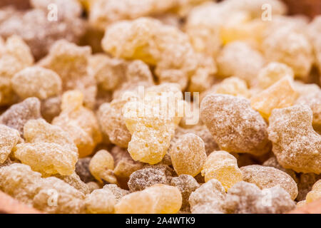 Close-up of incense - Stock Photo