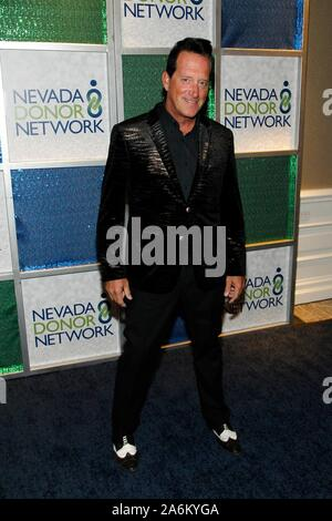 Las Vegas, NV, USA. 26th Oct, 2019. at arrivals for Nevada Donor Network 2019 Inspire Gala, Four Seasons Las Vegas, Las Vegas, NV October 26, 2019. Credit: JA/Everett Collection/Alamy Live News - Stock Photo