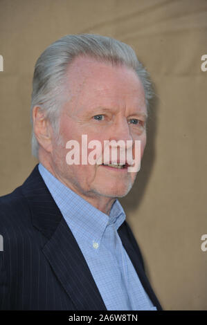 LOS ANGELES, CA. July 29, 2013: Jon Voight at the CBS 2013 Summer Stars Party in Beverly Hills. © 2013 Paul Smith / Featureflash - Stock Photo