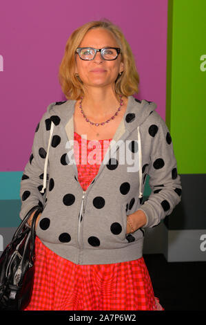 NEW YORK, NY - OCTOBER 28: Amy Sedaris attends Apple TV+'s 'The Morning Show' World Premiere at David Geffen Hall on October 28, 2019 in New York City - Stock Photo