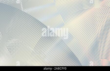 Abstract background in grunge style. Abstract painting in pastel colors. Vector pattern EPS10 - Stock Photo