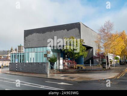 Solstice Arts Centre Navan Meath Ireland - Stock Photo
