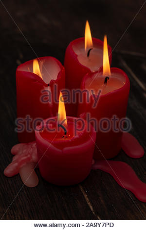 Weihnachten - Stock Photo