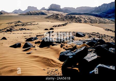 ALGERIA - Stock Photo