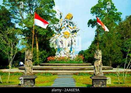 Bali Botanic Garden - Indonesia