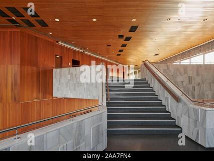 Stadthalle Göttingen - Stock Photo