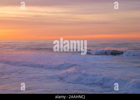 La Jolla Beach - Stock Photo