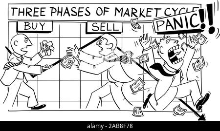 Opportunities in threat - What to buy at its lowest? - Page 2 Vector-funny-cartoon-drawing-of-stock-market-phases-and-cycles-investors-buy-sell-and-panic-with-financial-graph-on-the-background-2ab8f78