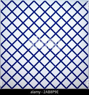 '''Untitled'', 2004, Heimo Zobernig, Centre Pompidou, Paris, France, Europe - Stock Photo