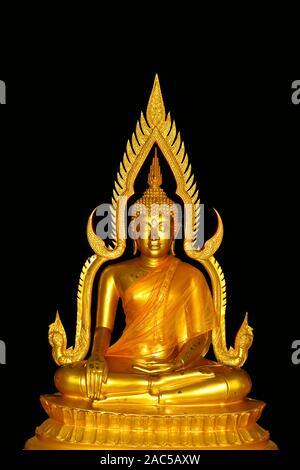 Buddha in Thailand - Stock Photo