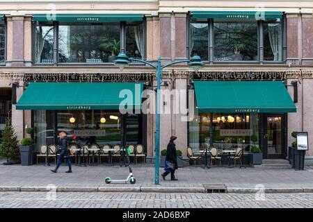 Strindberg Helsinki
