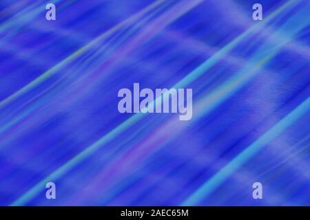 Multicolored background imitating hologram as trendy backdrop. - Stock Photo