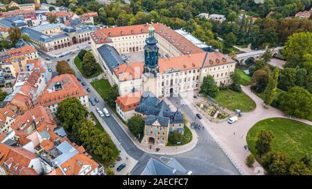 Weimar, Germany - Stock Photo