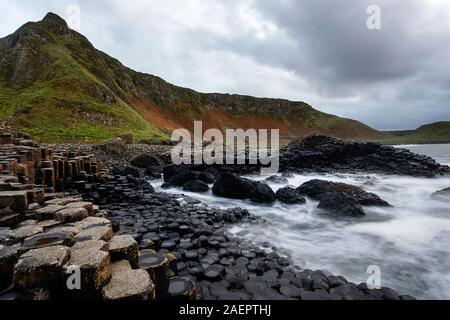 Giant's Causeway, Co. Antrim, Northern Ireland