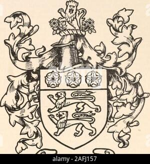 . Armorial families : a directory of gentlemen of coat-armour. Gentleman, b. 1855; m. 1881,Anna Sophia, d. of late Jonathan Gillett of The Elms,Banbury; and has issue—(i) Jonathan Frederick Braith-waite, Gentleman, b. 1883; (2) John Bevan Biaithwaite,Gentleman, b. 1884 ; (3) Alfred Lloyd Braithwaite, Gentle-man, b. 1886; (4) Harold Wilson Braithwaite, Gentleman,b. 1890; (5) Joseph Gurney Braithwaite, Gentleman, b.1895; and Dorothy Anna. Res.—Blencathara, Burnham,Somerset; Lea Wood, Woodside Avenue, N.io. Clubs—National Liberal, City Liberal. George Braithwaite, Gentleman, b. 1861. Res.—Japan.S - Stock Photo