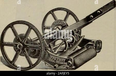 . Hardware merchandising August-October 1912. TOWNSEND MOWERS HAND MOWERS and HORSE MOWERS All Our Hand MowersAre Ball Bearing SENT ON THEIR MERITS Write for Catalog S. P. Townsend (8L Co. ORANGE. N. J. - Stock Photo