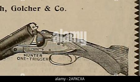 . Breeder and sportsman. At Hamilton, Out., Jan. 16, 1907, J. E. Cantelon of Clin-ton, Ont., again demonstrated the reliability of the ParkerGun by winning with a straight score from the 30-yardmark. Send for catalogue. PARKER N. Y. Salesroom: 32 Warren St. = BROS. 30 Cherry St., Meriden, Conn. GOLCHER BROS. Formerly of Clabrough, Golcher & Co. Guns, Fishing TackleAmmunitionSporting GoodstJKSTsm 511 Market St., San Francisco i. mleffffea Horses^ ;ire not curiosities by any means. The country is full of them. Thefourth leg is there all ri^bt but it is not worth anything because of a curb,splint - Stock Photo