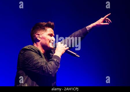 The Script Forest National Bruxelles17/03/2018 - Stock Photo