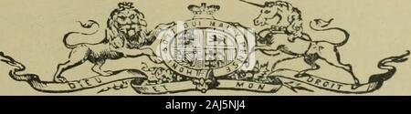 Documents de la session de la Puissance du Canada- 1894, (Volume 27, no.7, Documents de la session 8D à 81) . lannée 1893, dans les districts de Bellechasse, Chicoutimi, Gaspé, Kamouraska, LIslet, Montmagny, Ottawa et Saguenay. Présenté le 20 juillet 1894, par M, lOrateur Pas imprimée. 10G. Réponse h une adresse de la Chambre des Communes à Son Excellence le Gouverneur général, en datedu 4 juin 1894,—Copie de toute correspondance, requêtes et mémoires au sujet de la réduction oude labolition des droits sur le tabac canadien, ou au sujet des modifications qui pourraient êtreapportéesaux lois du - Stock Photo