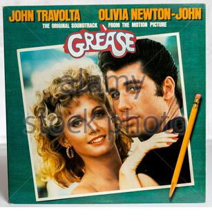 photograph-of-the-front-album-cover-of-grease-the-original-film-soundtrack-2aj87d5 Top Top Photograph Movie Soundtrack This Year Now @capturingmomentsphotography.net