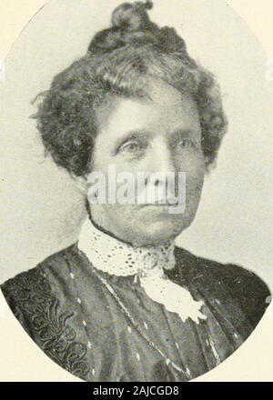 Descendants of William Scott of Hatfield, Mass., 1668-1906 and of John Scott of Springfield, Mass., 1659-1906 . I. Mrs. Lucinda h. (bcoUj Allen. - Stock Photo