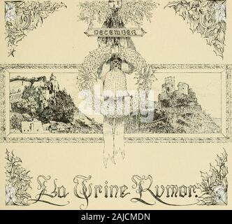 The history and La Trine rvmor of Ambvlance company 33 . - Stock Photo