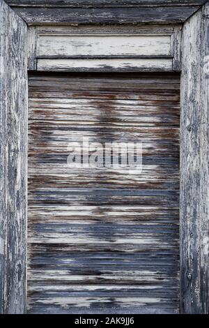Closeup Detail Of Wooden Slat Blinds Stock Photo 20505177