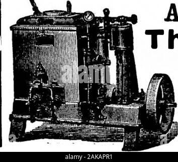 Scientific American Volume 65 Number 20 (November 1891) . iQfrGLpfy FISHORP™TEVS Address: The American Writing Machine Co., Hartford, Conn.; New York Office* 237 Broadway,. AUTOMATIC IN FUEL AND WATER SUPPLY.The Shipman Automatic Steam Engine STATIONARY AND MARINE. Petroleum, Kerosene Oil, and Natural Gas Fuel.1* 2, 4, 6, and 8 Horse Power, Single. 8 and 22 Horse Power, Compound For Elevating Water, Creameries, and all Manufacturing Purposes. SHIPMAN ENGINE CO. 2IO Summer St BOSTON. - Stock Photo