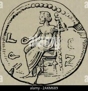 Zeus : a study in ancient religion . - Stock Photo