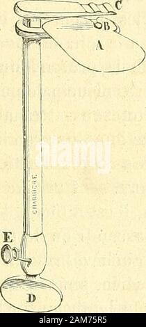 Chirurgie journalière des hopitaux de Paris : répertoire de thérapeutique chirurgicale . - Stock Photo