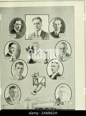 Electrical news and engineering . GEO.RSkRlGKr OFFICERS FOR, THF. |JOHNWtirrsELi|YF/AR Cover of twenty-eight page programme of Manitoba Electrical Association—The Associa- ^ tion should flourish under the guidance of such officers as are pictured above g r^jiisssoxiixissiSKxagsgs^^ THE ELECTRICAL NEWS >cec8»»a<8»»M«»»»3»ctoxtooooooo. CaAlRM]&N or PICNIC COMMITTEES The back cover of the programme—Judging from results, the Committee pictured above,which arranged the Selkirk Picnic of the Manitoba Electrical Association,was carefully Hand picked %-ox5omc«>;cia««c«><50o,ooooooooooow - Stock Photo
