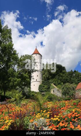 Biberach an der Riß is a city in Bavaria, Germany, with many historical attractions