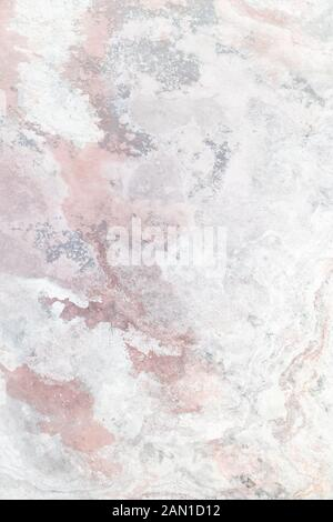 Classic beautiful flat stone pattern style on the wall for any background. - Stock Photo
