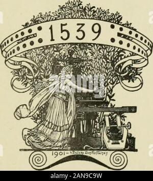 Débuts de l'imprimerie en France : l'Imprimerie nationale, l'Hôtel de Rohan . 975013 Z 232 .15 C4 1905 IMSChristian, Arthur.Débuts de limprimerie enFrance L1BRARY Pontifical Institue of M*diaeval Sfifdïë3 113 EET O. ONT., CANADA. PARIS IMPRIMERIE NATIONALE MDCCCCV -NOV 1 9 1987dbutsdelimpri00chri - Stock Photo