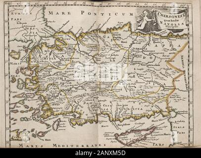 Maps 1646, 1675, 17, 17c, 17th, africa, america, american, amsterdam, ancient, antiquarian, antique, asia, atlas, book, cartographer, cartographic, cartography, century, chart, collect, collectable, colonialism, colonies, colony, continent, den, early, engraved, engraving, europe, exploration, explore, famous, geographic, geography, hand, handmade, historic, historical, history, independence, john, kaerius, keere, london, made, making, map, mapmaking, north, ocean, old, original, paper, parts, peter, petrus, pieter, pre, print, printed, prospect, published, rare, revolution, sea, settler, sett - Stock Photo