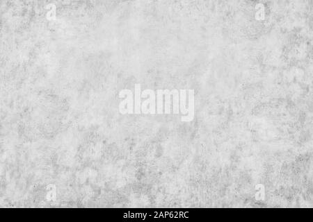 Concrete or stone wall texture for background in black, grey and white colors. - Stock Photo