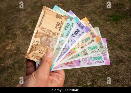 Forex reserves of india 2020