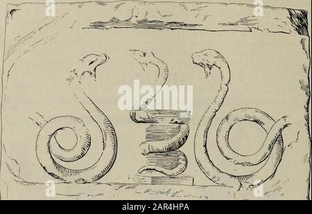 'Zeus : a study in ancient religion' (1914) - Stock Photo