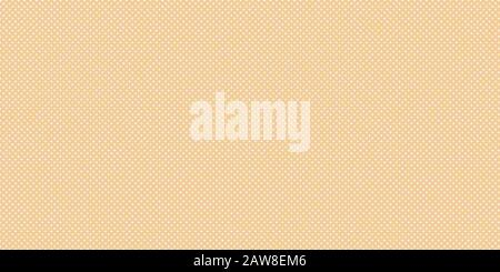 Colorful beige banner sequins white yellow dots background, advertising, covers, surfaces, festive posters, copy space.