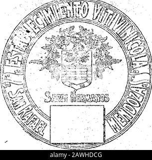 Boletín Oficial de la República Argentina1913 1ra sección . i Julio 2 de 1913. — Francisco Fido Fontana. — Yerba mate en generaLv^l2 julio. (de U clase 22, . $r , i íi! WBim . ¡ , ^ : v-12 julioy * 106 BOLETÍN OFICIAL —/Buenos. Aires, Lunes 7 de Julio de 1913 Áéta;:-¡!Np 41:585. Acta - No. ^594/ Julio 2 de 1913. Sardi Hnos. — Vinos de la clase 23. v-12 julio. Acta No 41.588 - Stock Photo