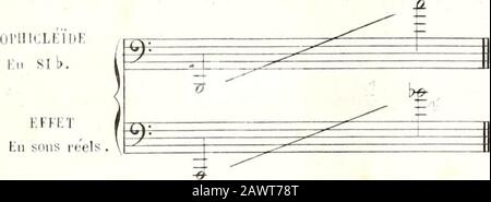 Grand traité d'instrumentation et d'orchestration modernes ..: Oeuvre 10me . - Stock Photo