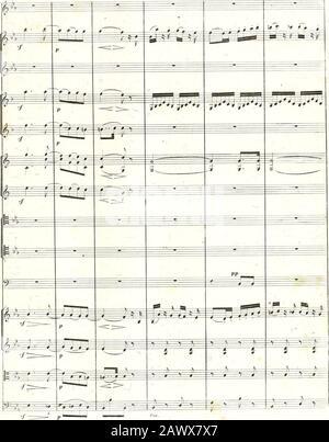 Grand traité d'instrumentation et d'orchestration modernes ..: Oeuvre 10me . ^»-)|; - Stock Photo